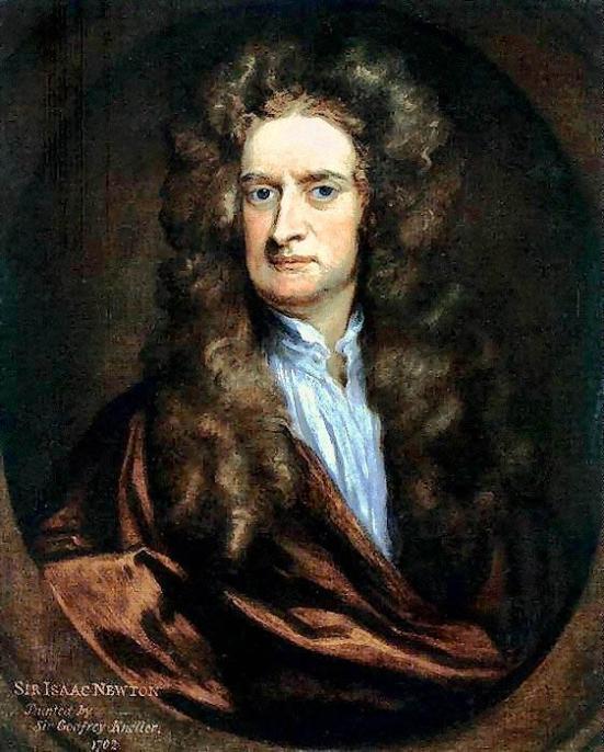 Sir Isaac newton, o maçon.