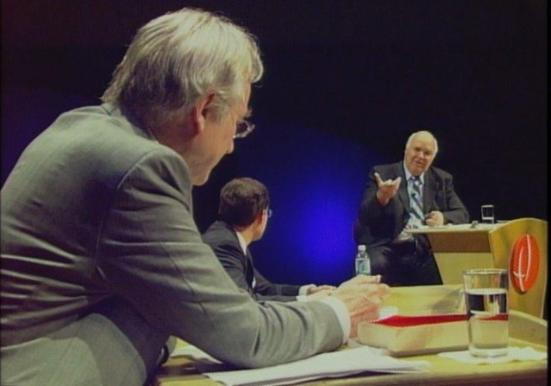Dawkins and Lennox