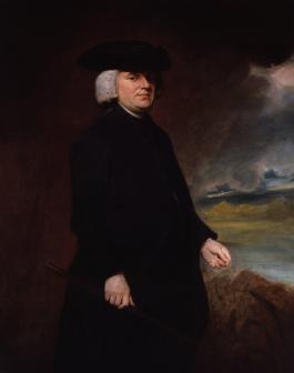William Paley (Peterborough, 14 de julho de 1743 - Bishopwearmouth, 25 de maio de 1805)