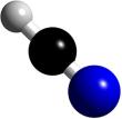 Cianeto de hidrogênio