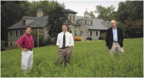 A The Clinic for Special Children é um centro médico na Pensilvania criado pelos Amish dentro de seu território. A ideia de construir a clínica veio de