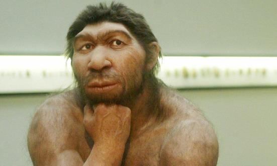 Os genes são pensados para se espalharam através dos humanos modernos, quando pequenos grupos de pioneiros que deixaram a África conheceu e fez sexo com Neandertais já longa em casa na Eurásia. Foto: AFP / Getty Images