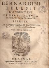 De Rerum Natura luxta Propria Principia. Clique para ampliar