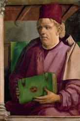 Pietro d'Abano.