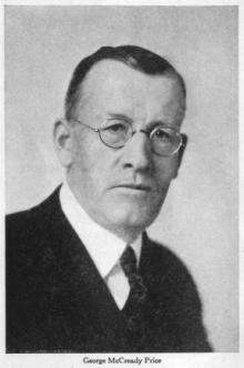 George McCready Price (1870 – 1963)