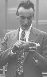 Laurence Kulp (1921 - 2006)