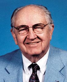 Henry Madison Morris (1918 – 2006)