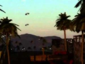 OVNIs falsificados do Haiti