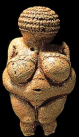 Vênus de Willendorf .