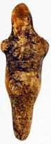 Vênus de Gönnersdorf .