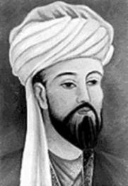 Nasīr al-Dīn Tūsī (1201 - 1274)