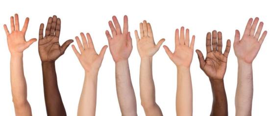 Alguma vez você já se perguntou por que as nossas mãos têm exatamente cinco dedos? Nova pesquisa tem sido cavando ao redor para descobrir o porquê. Crédito: © Photka / Fotolia