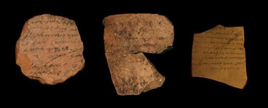 Michael Cordonsky / Tel Aviv University/Israel Antiquities Authority