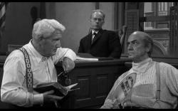 """Inherit the Wind é uma parábola que ficcionaliza um caso real ocorrido em 1925, Scopes """"Monkey"""" Trial (""""O Julgamento do Macaco"""")"""