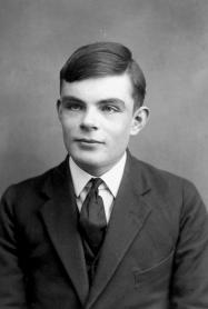 Alan Turing (1912 - 1954)